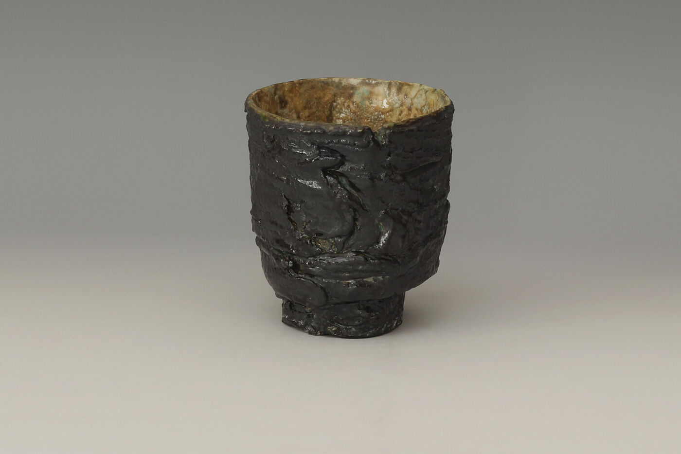 Robert Cooper Ceramic Tea Bowl 106