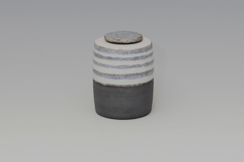 Rosalie Dodds Ceramic Jar 016