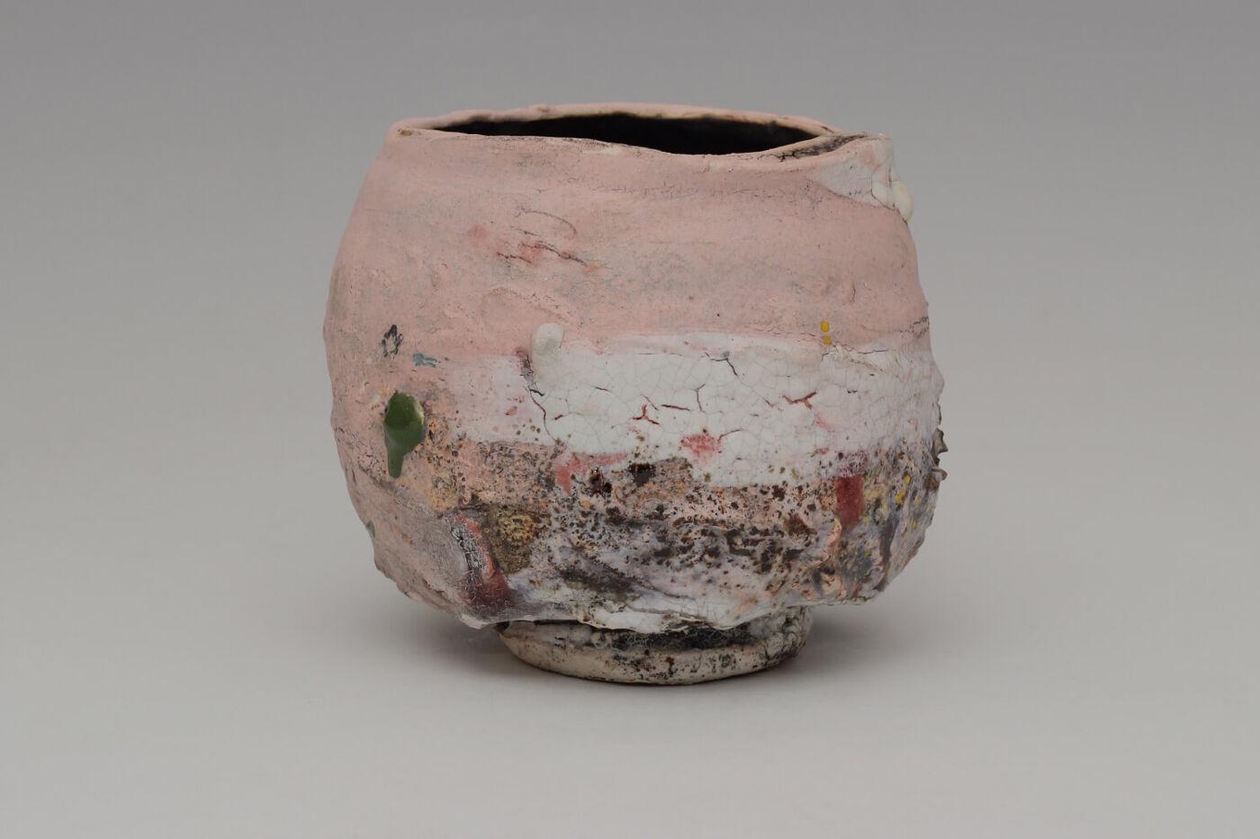 Sam Hall Ceramic Bowl 037