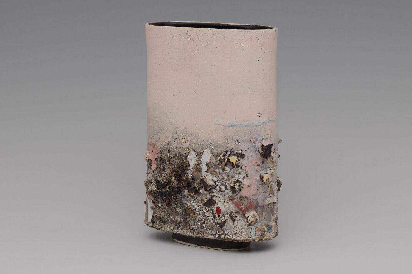 Sam Hall Ceramic Vessel 017