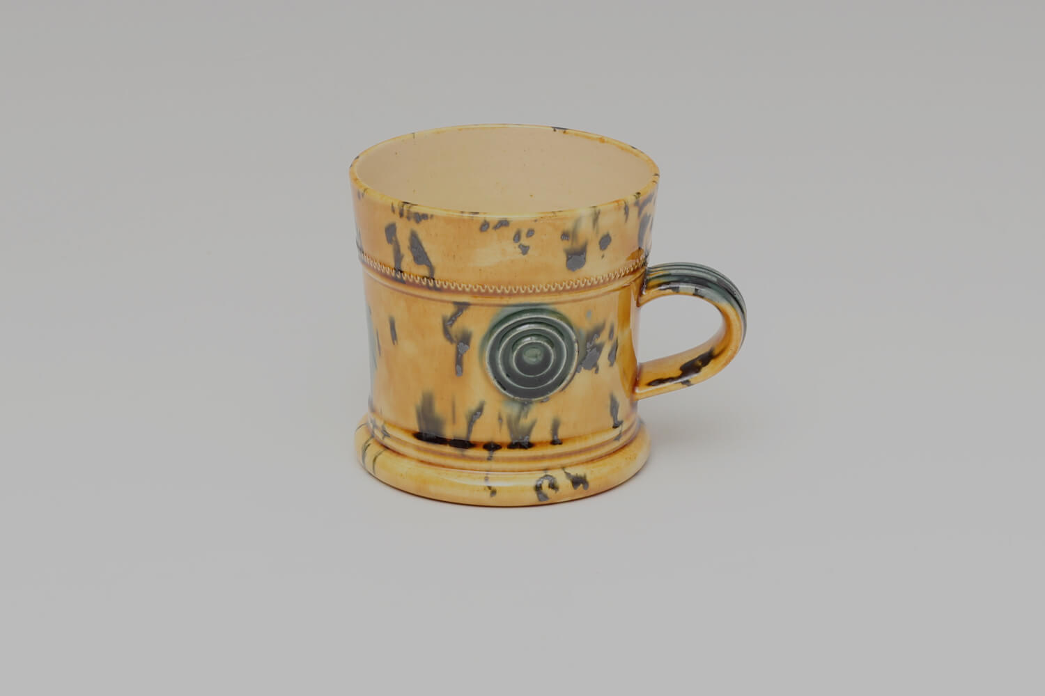 Walter Keeler Ceramic Earthenware Mug 083