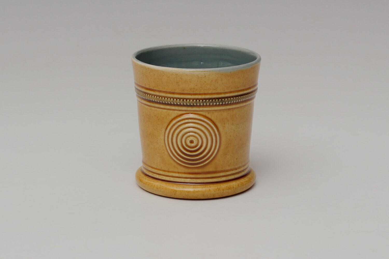 Walter keeler Ceramic Mug 88