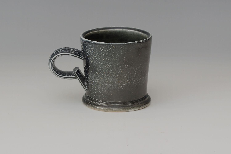 Walter Keeler Ceramic Salt Glazed Mug 58