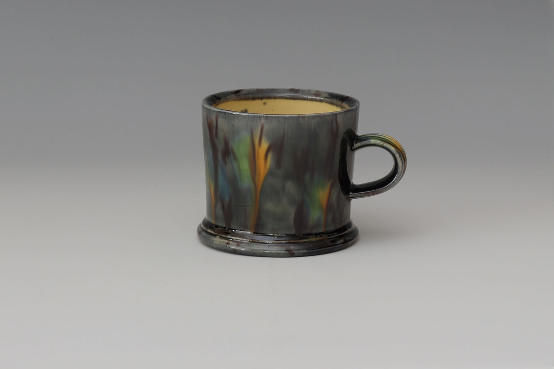 Walter Keeler Ceramic Earthenware Mug 60