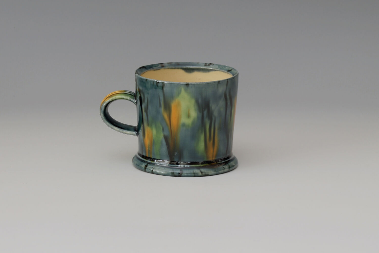 Walter Keeler Ceramic Earthenware Mug 63
