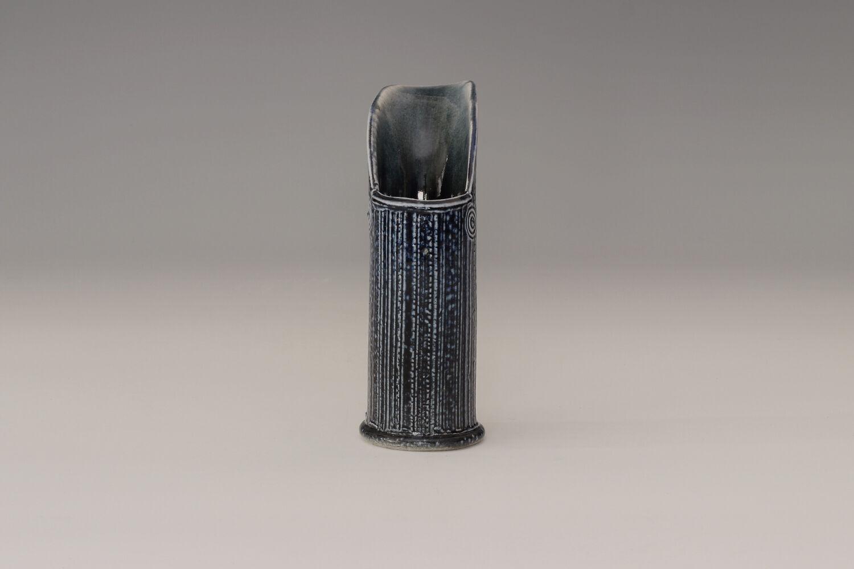 Walter Keeler Small Salt Glazed Jug 050