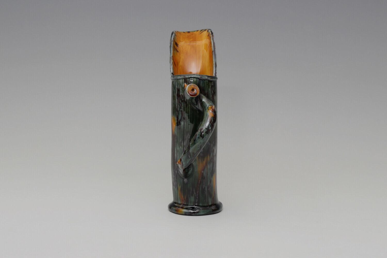 Walter Keeler Thorn Handled Ceramic Jug 067