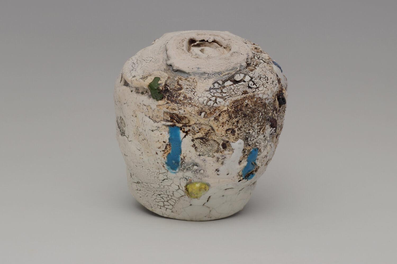Sam Hall Ceramic Tea Bowl 035