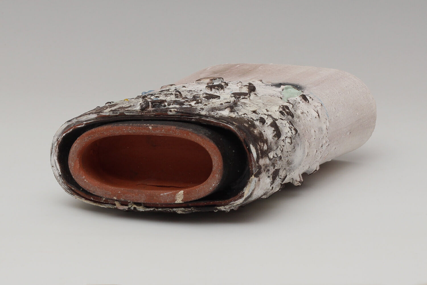 Sam Hall Ceramic Vessel 013