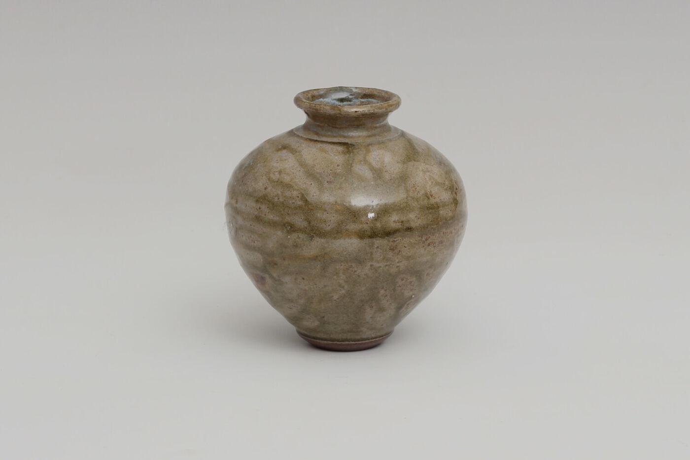 Alex Shimwell Ceramic Vase 10