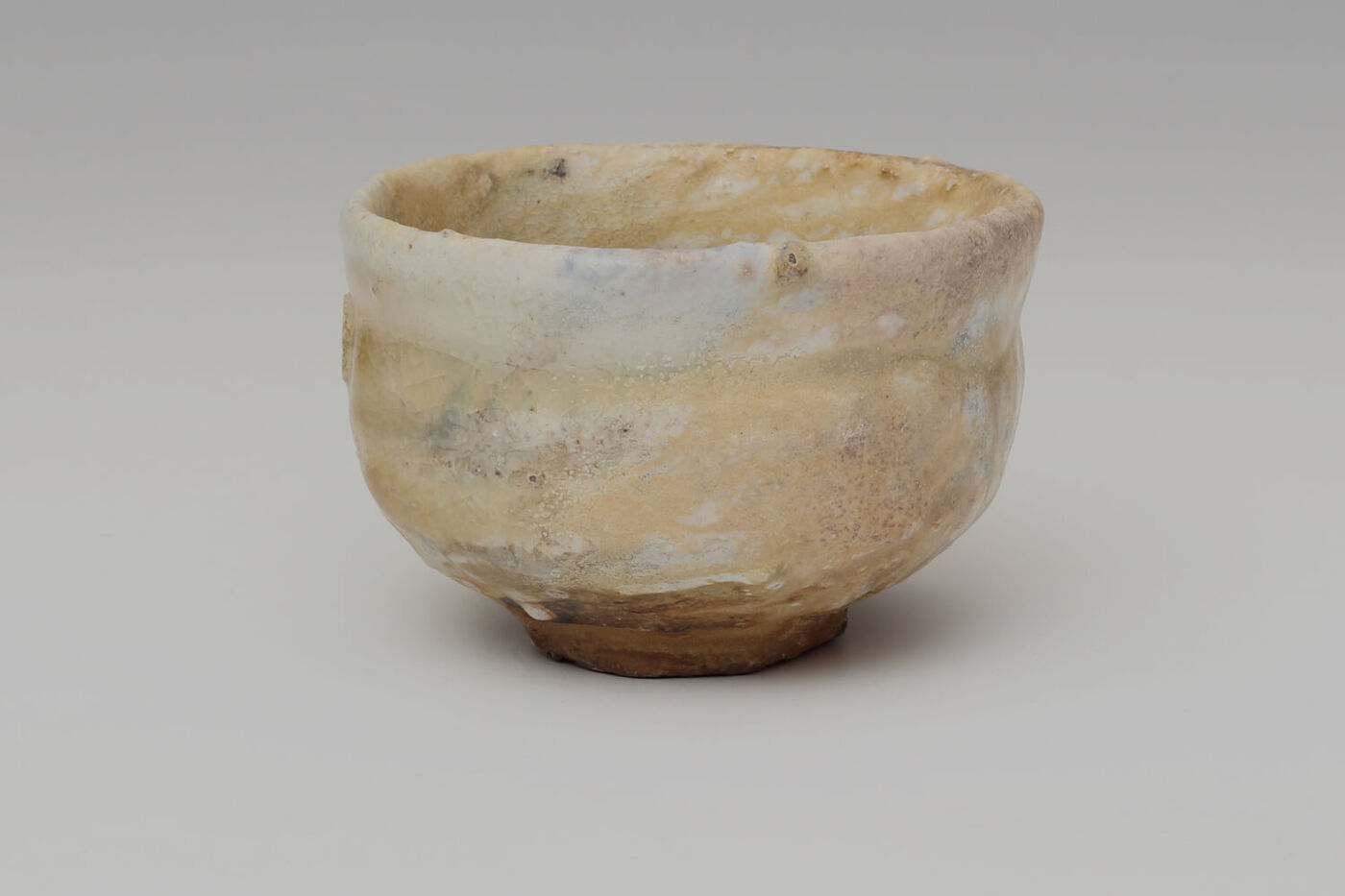 Charles Bound Ceramic Bowl 076