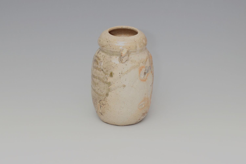 Charles Bound Ceramic Vessel 024