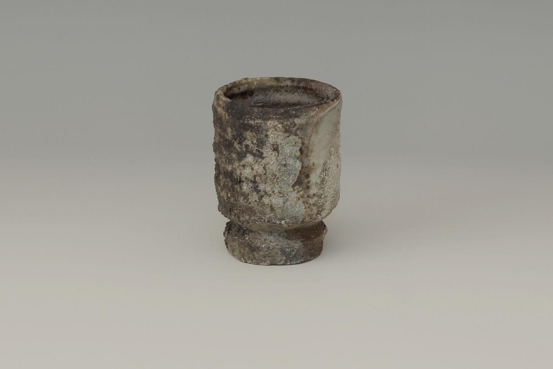 Charles Bound Ceramic Yunomi 10