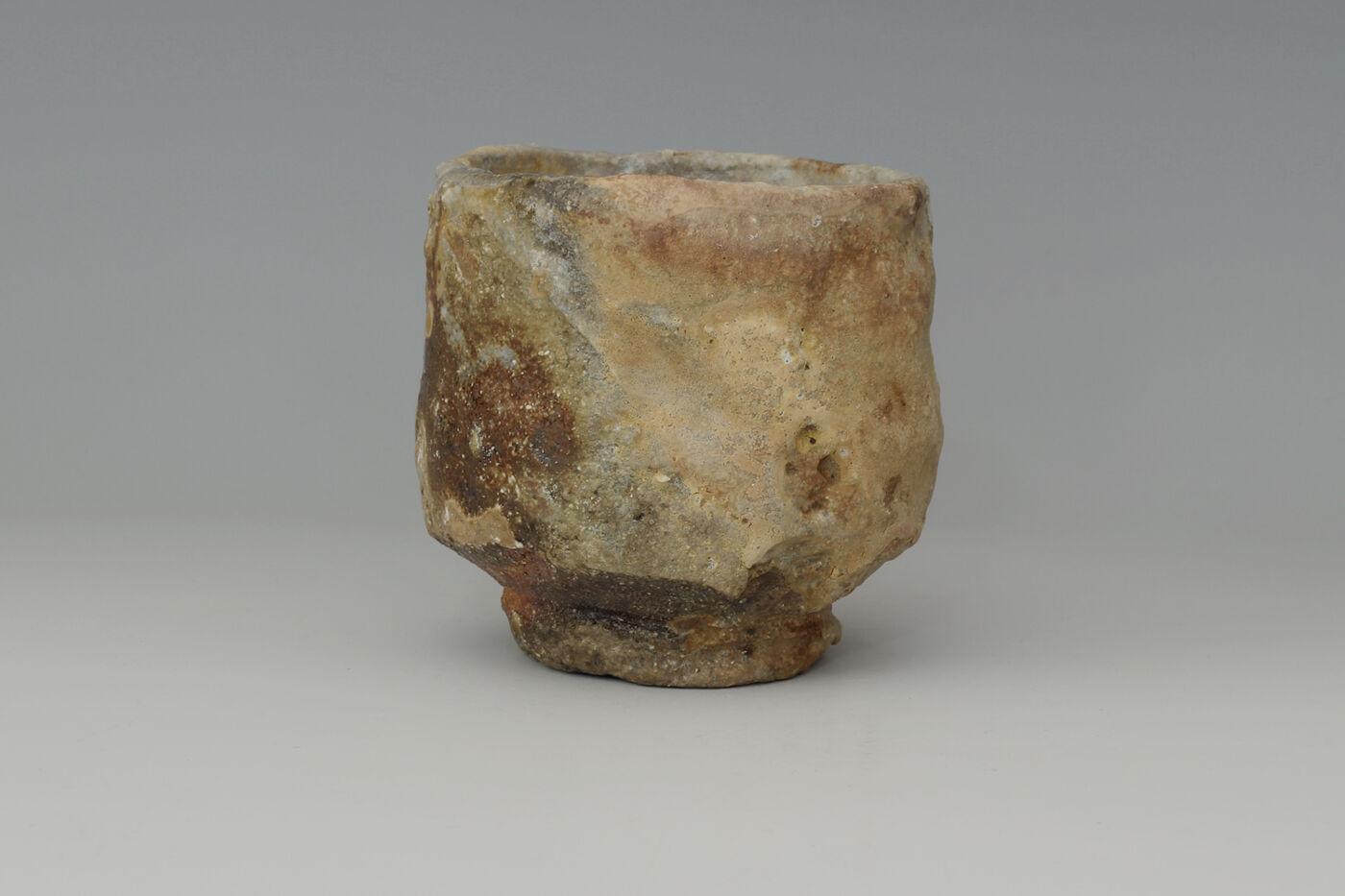 Charles Bound Ceramic Bowl 065