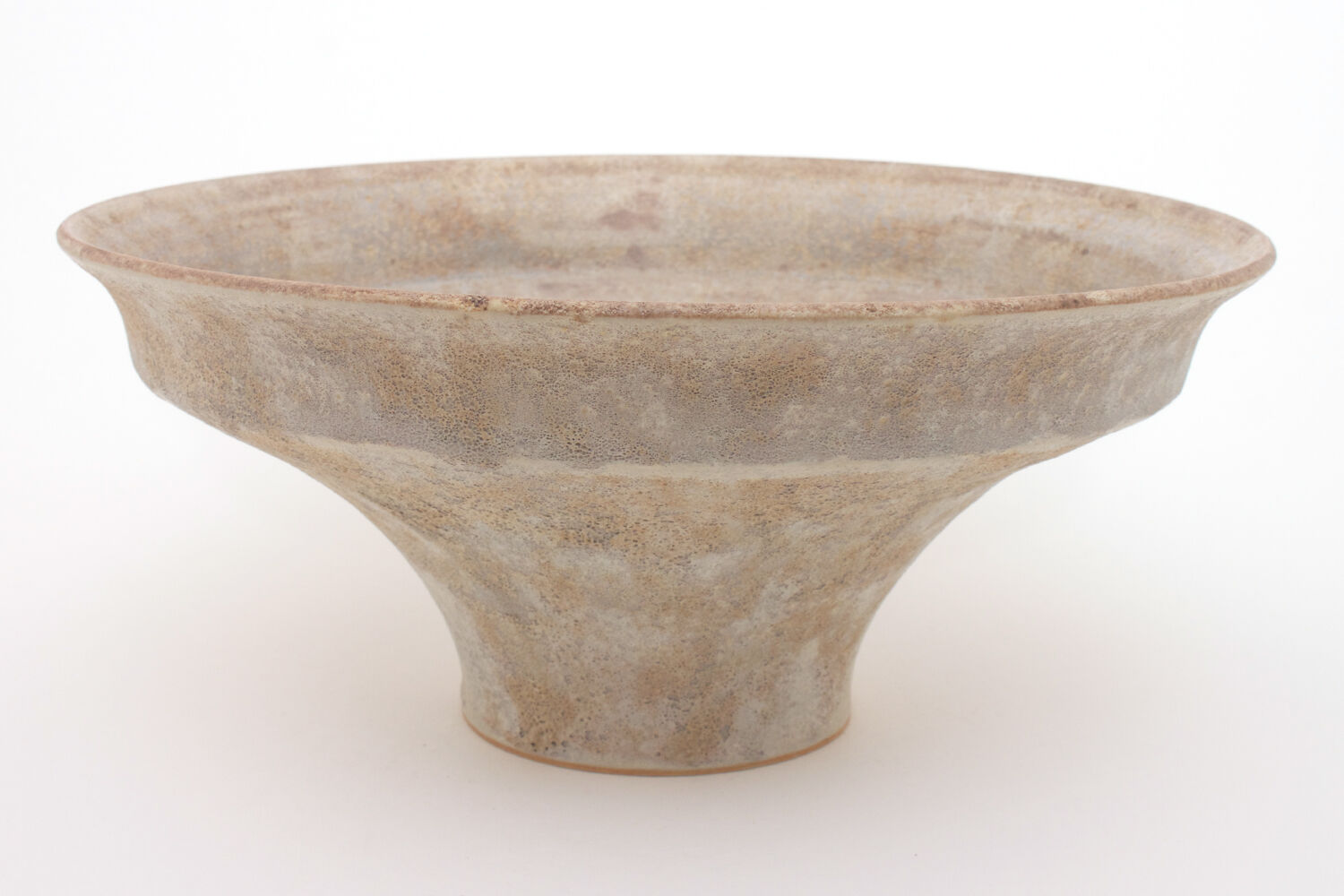 Chris Carter Large Ceramic Bowl