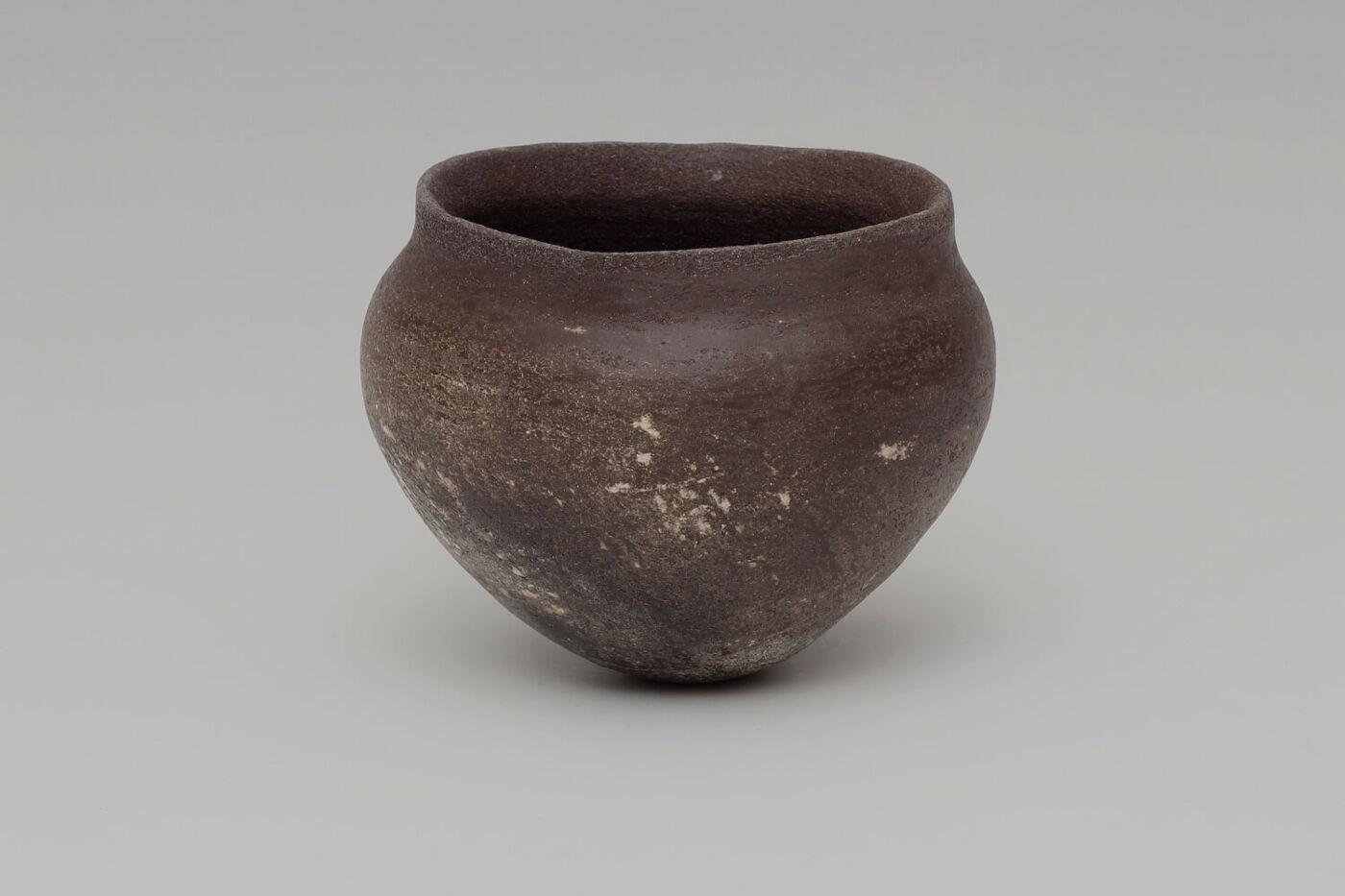 Elspeth Owen Ceramic Jar 39