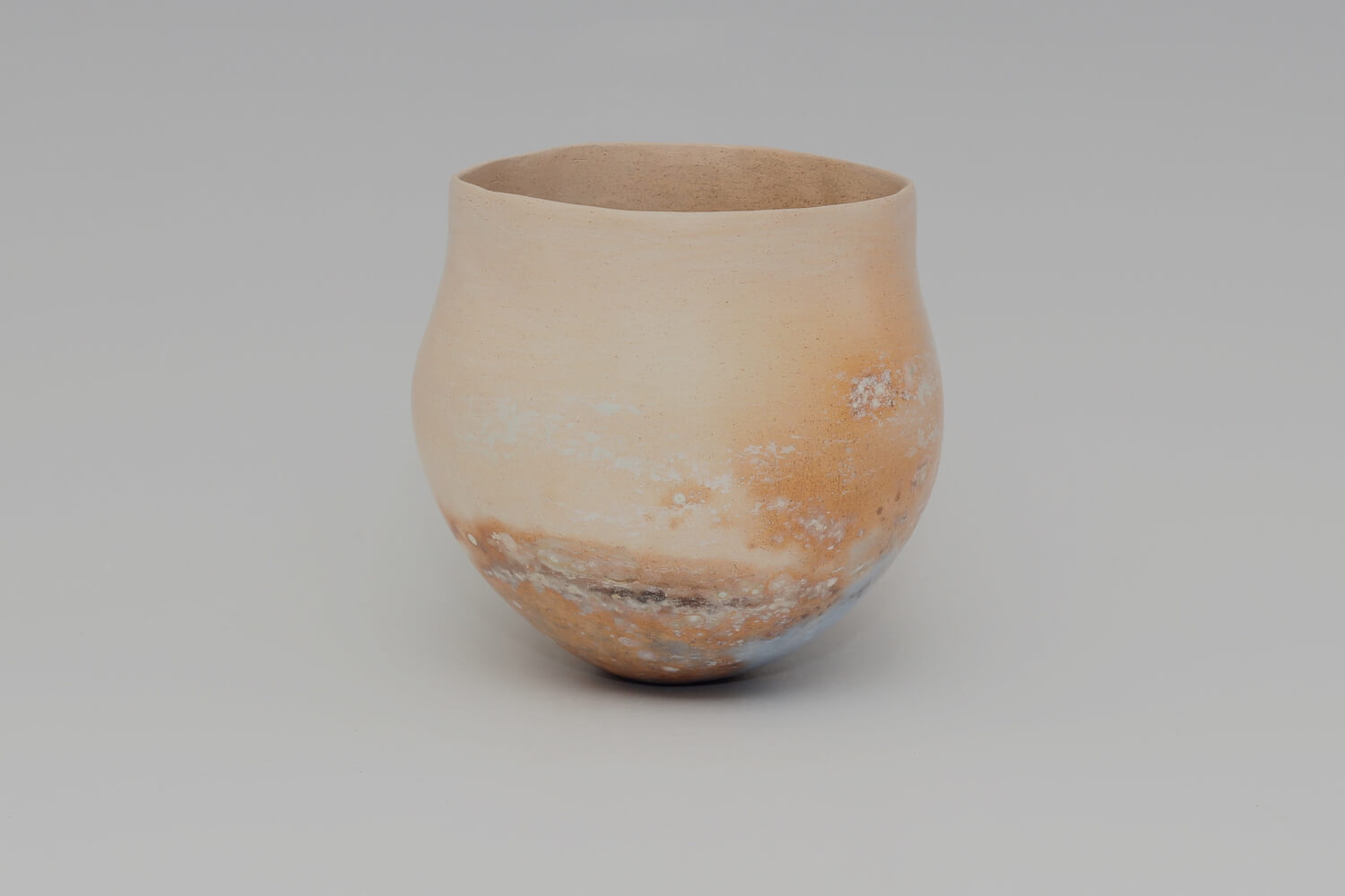 Elspeth Owen Ceramic Jar 46