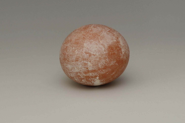 Elspeth Owen Ceramic Rattle 022