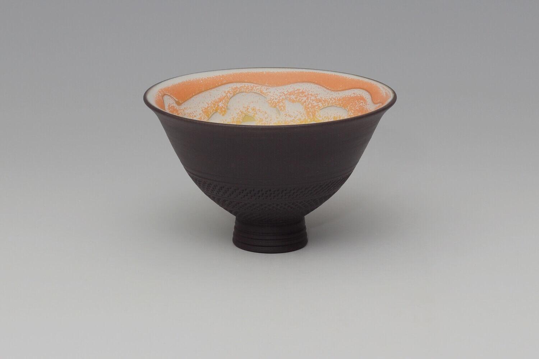 Geoffrey Swindell Ceramic Bowl 016