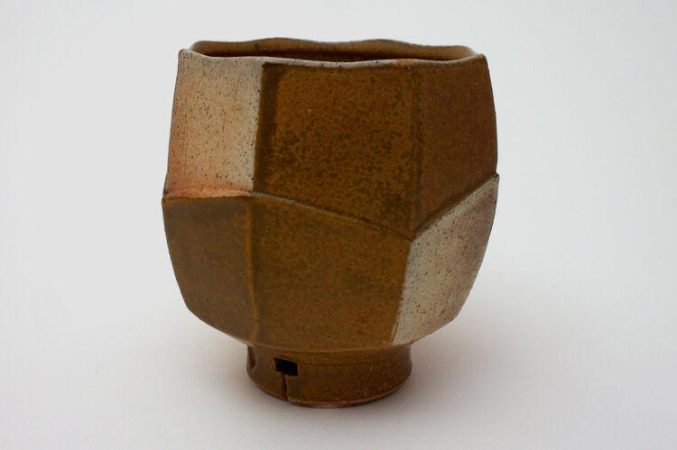 Jeffrey Oestreich Ceramic Yunomi 009