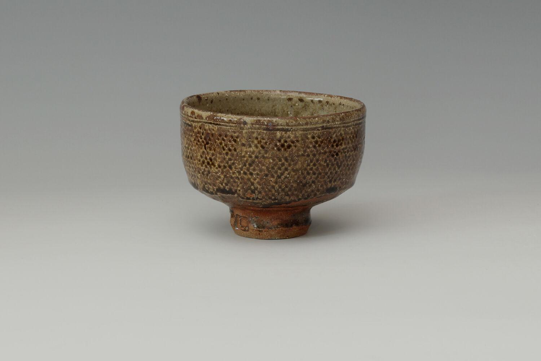 Jim Malone Ceramic Tea Bowl 12