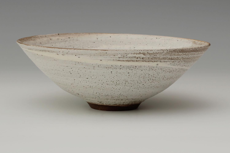 Peter Wills Ceramic Agate-ware Bowl 171