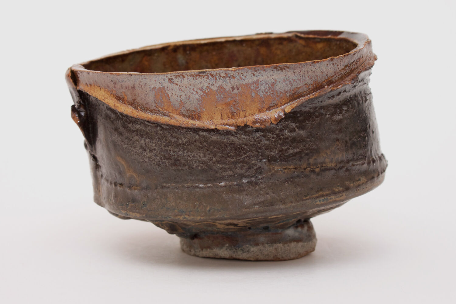 Robert Cooper Ceramic Tea Bowl 085
