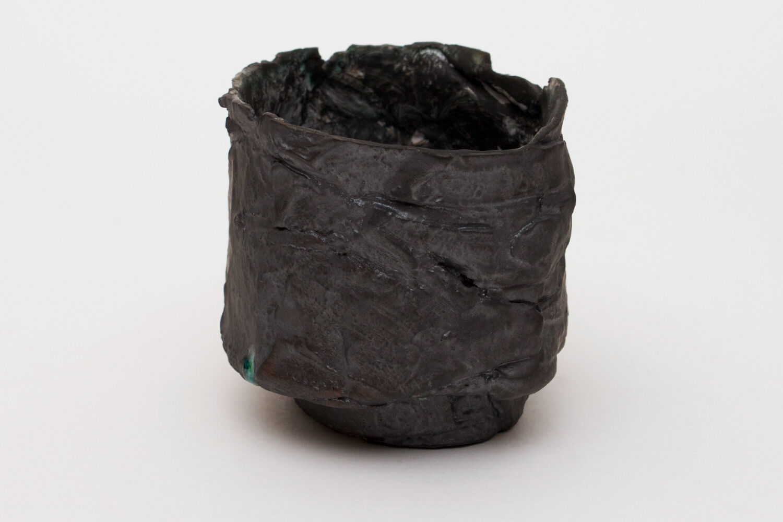 Robert Cooper Ceramic Tea Bowl 077