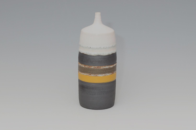 Rosalie Dodds Ceramic Bottle 018