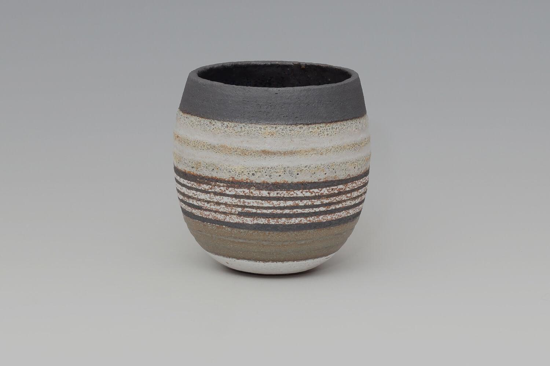 Rosalie Dodds Ceramic Deep Bowl 026