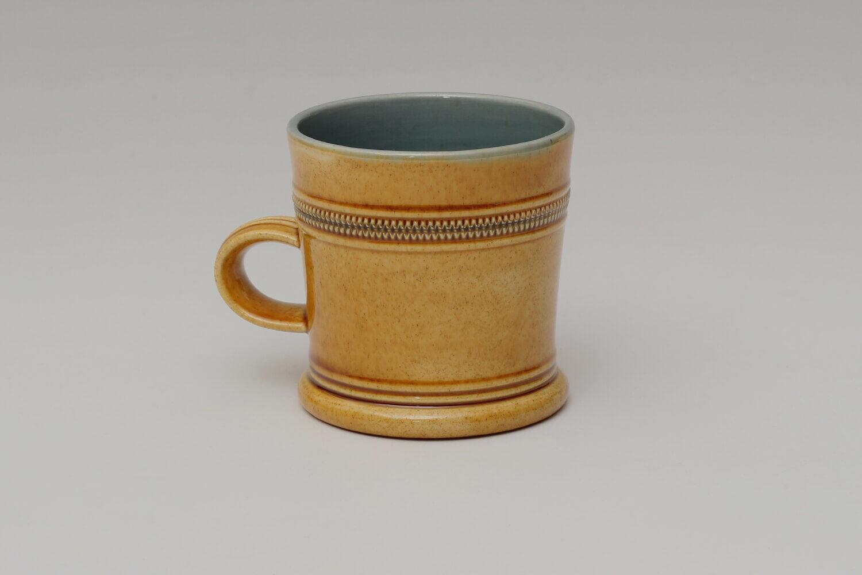 Walter keeler Ceramic Mug 89