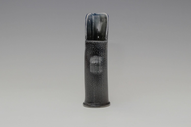 Walter keeler Ceramic Salt Glazed Jug 074
