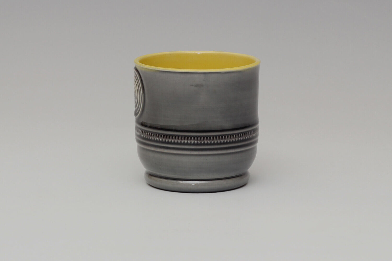 Walter keeler Ceramic Earthenware Tea Bowl 09