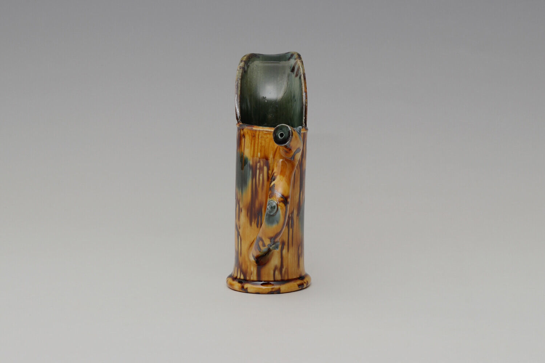 Walter Keeler Thorn Handled Ceramic Jug 066
