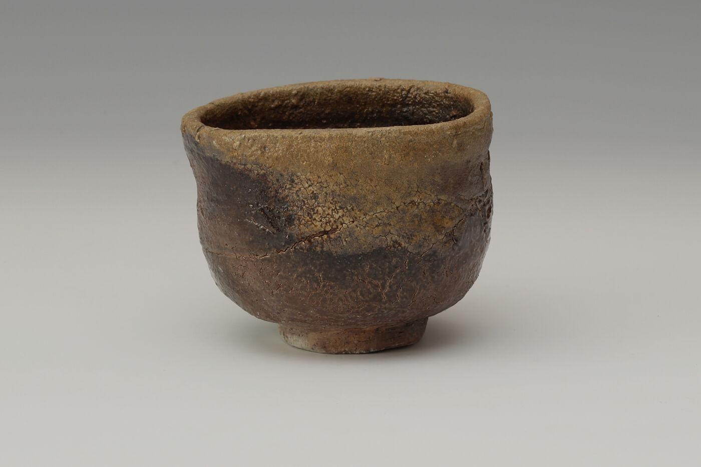 Charles Bound Ceramic Bowl 071