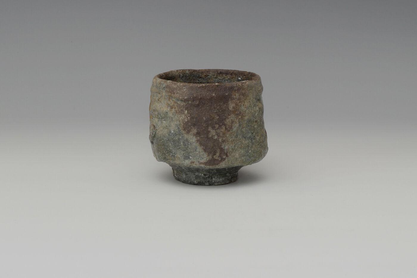 Charles Bound Ceramic Bowl 072
