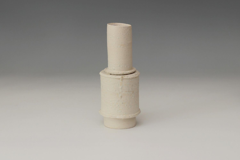 Dan Kelly Ceramic Vessel 49