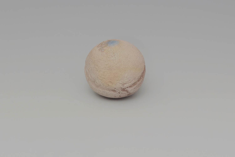 Elspeth Owen Ceramic Rattle 034