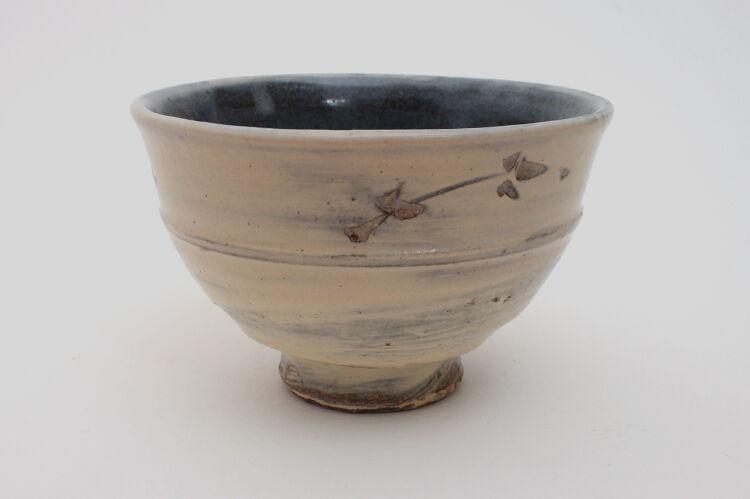 Jim Malone Ceramic Tea Bowl 09