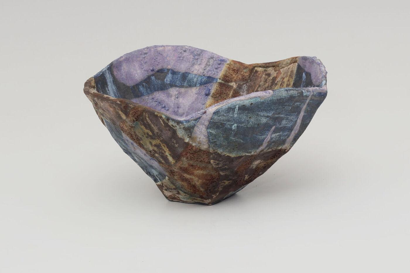 Julian King-Salter Ceramic Bowl 02