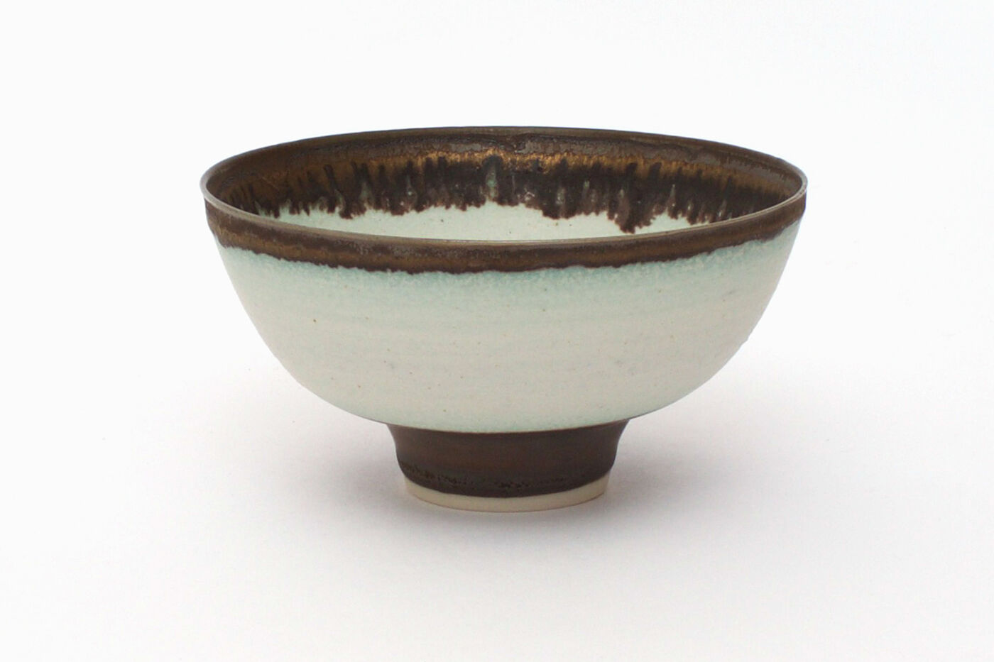 Peter Wills Ceramic Bowl 142