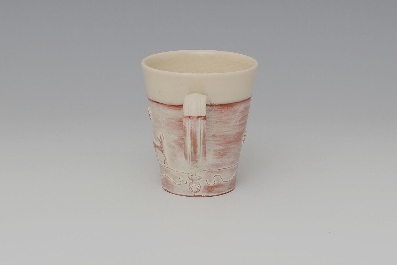 Philip Wood Large Ceramic Mug 01