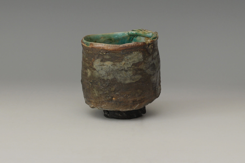 Robert Cooper Ceramic Tea Bowl 105