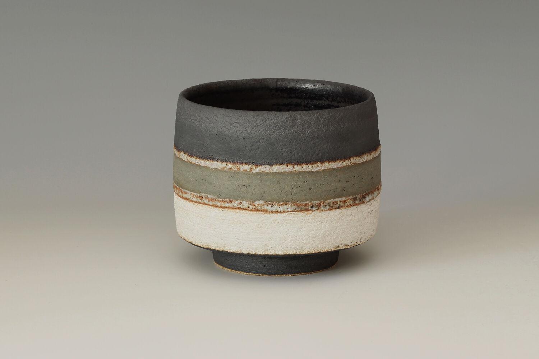 Rosalie Dodds Ceramic Footed Bowl 03