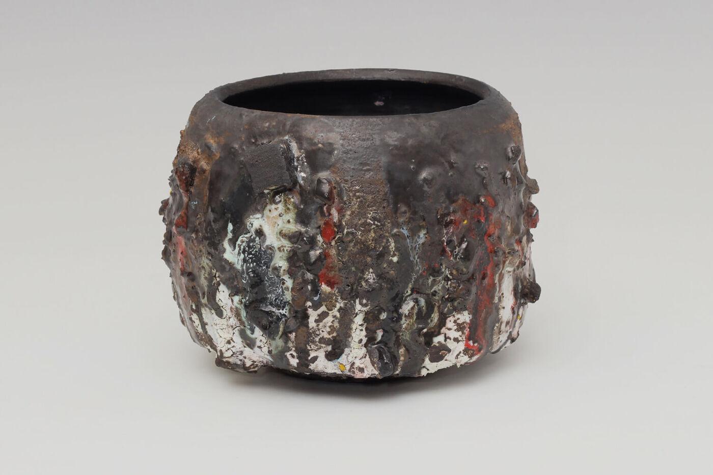 Sam Hall Ceramic Large Bowl 02