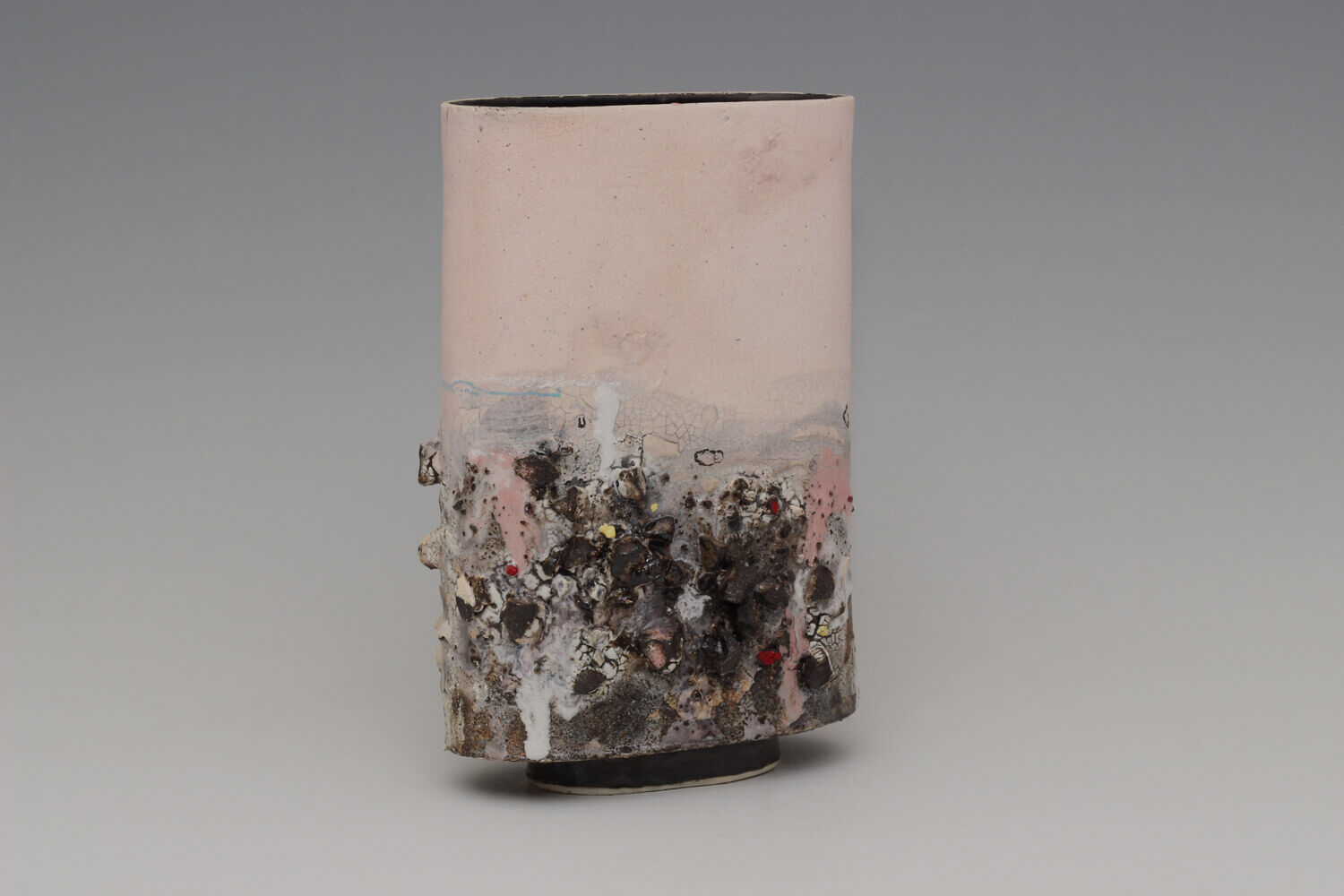 Sam Hall Ceramic Vessel 017