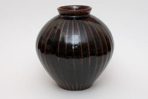 Andrew Crouch Ceramic Vase