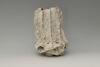Beverley Bell-Hughes Ceramic Vessel 'Rib Pocket' 03