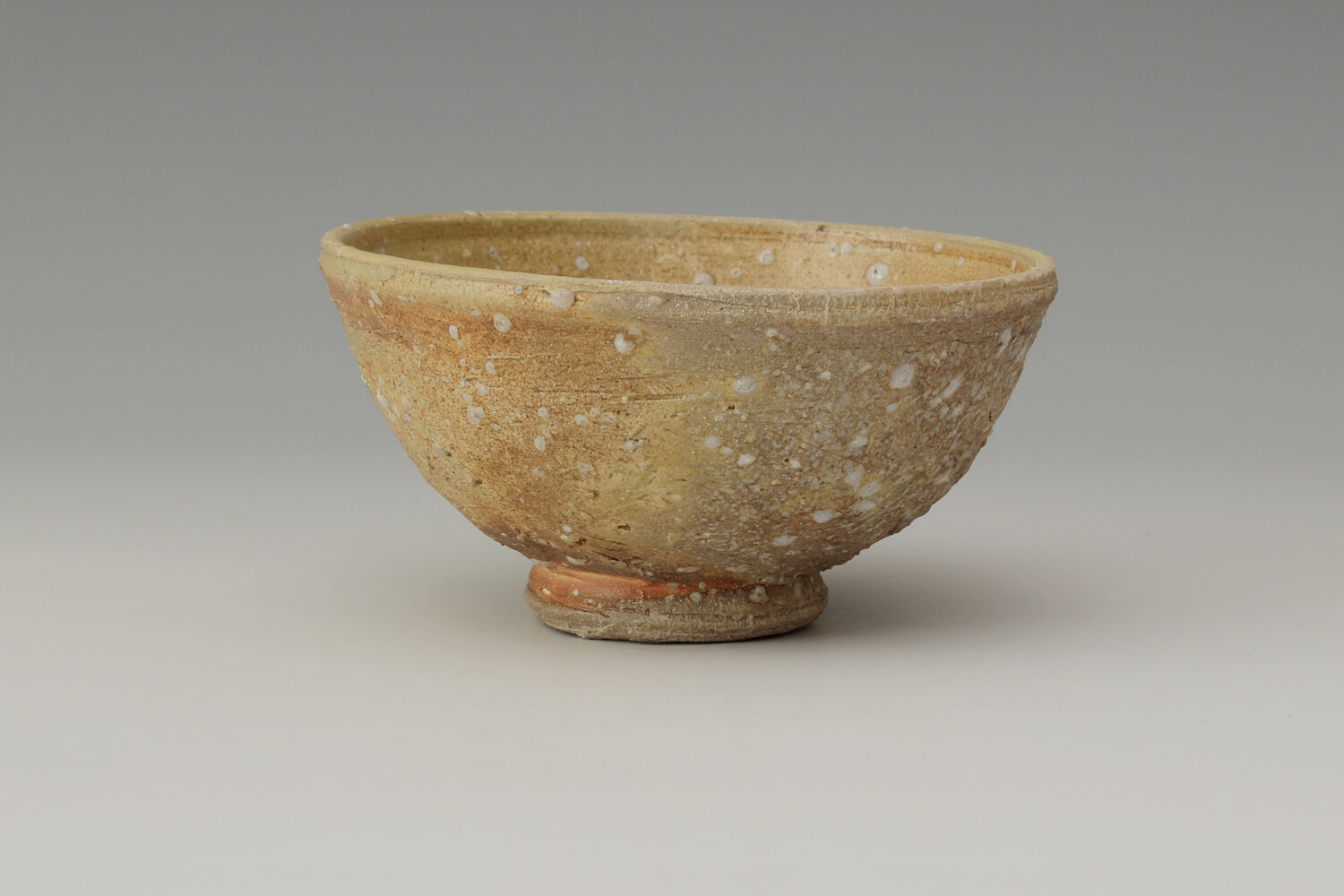 Charles Bound Ceramic Tea Bowl 068