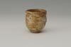 Charles Bound Ceramic Yunomi 13